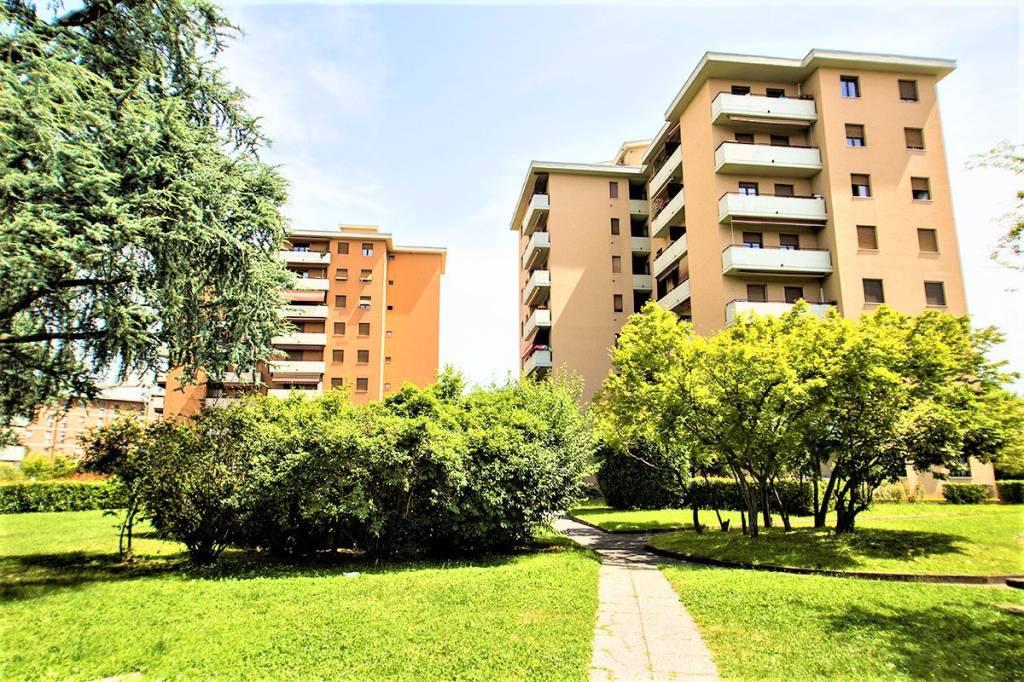 Appartamento in vendita a Cinisello Balsamo, 3 locali, prezzo € 140.000   PortaleAgenzieImmobiliari.it