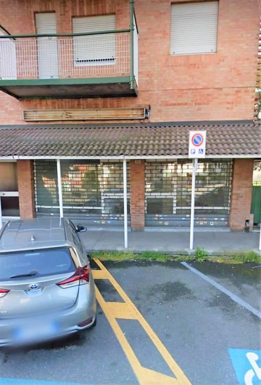 Negozio / Locale in affitto a Candiolo, 6 locali, prezzo € 850 | PortaleAgenzieImmobiliari.it