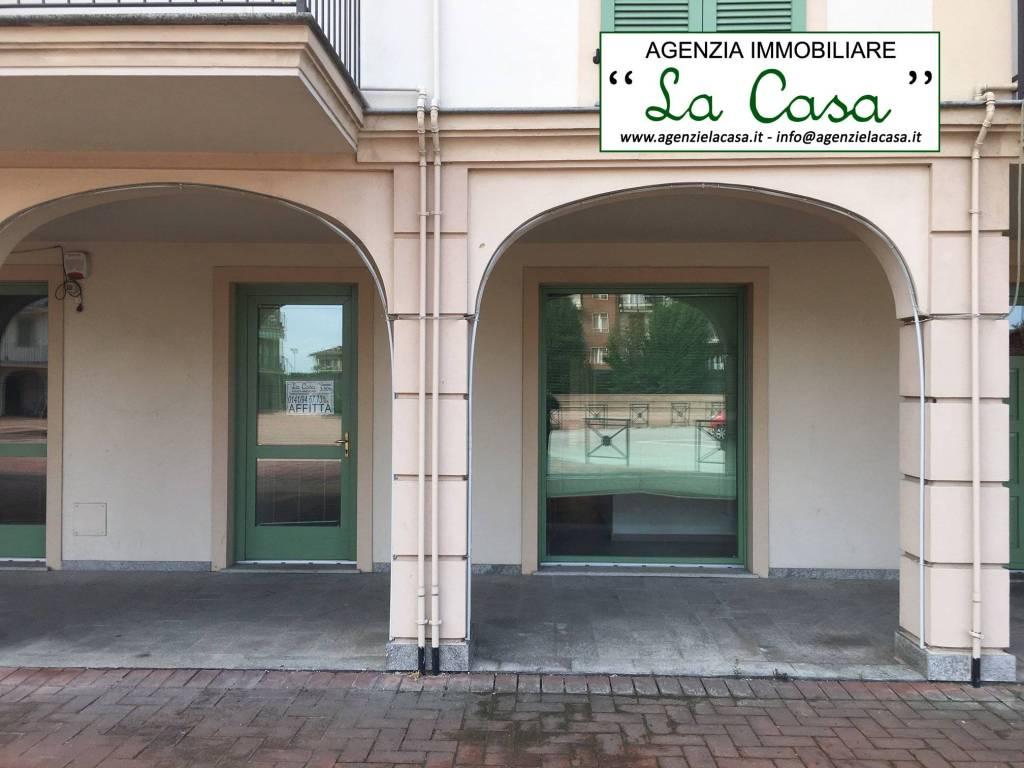 Ufficio / Studio in affitto a Villanova d'Asti, 1 locali, prezzo € 380 | CambioCasa.it