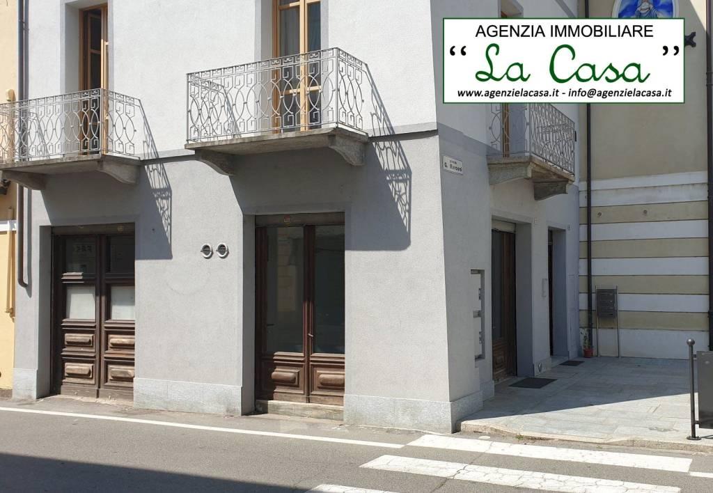 Negozio / Locale in affitto a Villanova d'Asti, 3 locali, prezzo € 650 | CambioCasa.it
