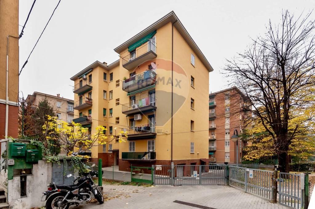 Appartamento in Vendita a Bologna Semicentro Sud: 4 locali, 73 mq
