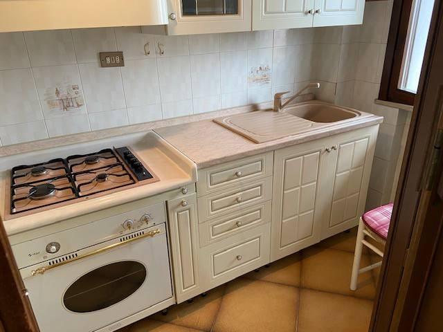 Appartamento in affitto a Viadana, 1 locali, prezzo € 350 | CambioCasa.it