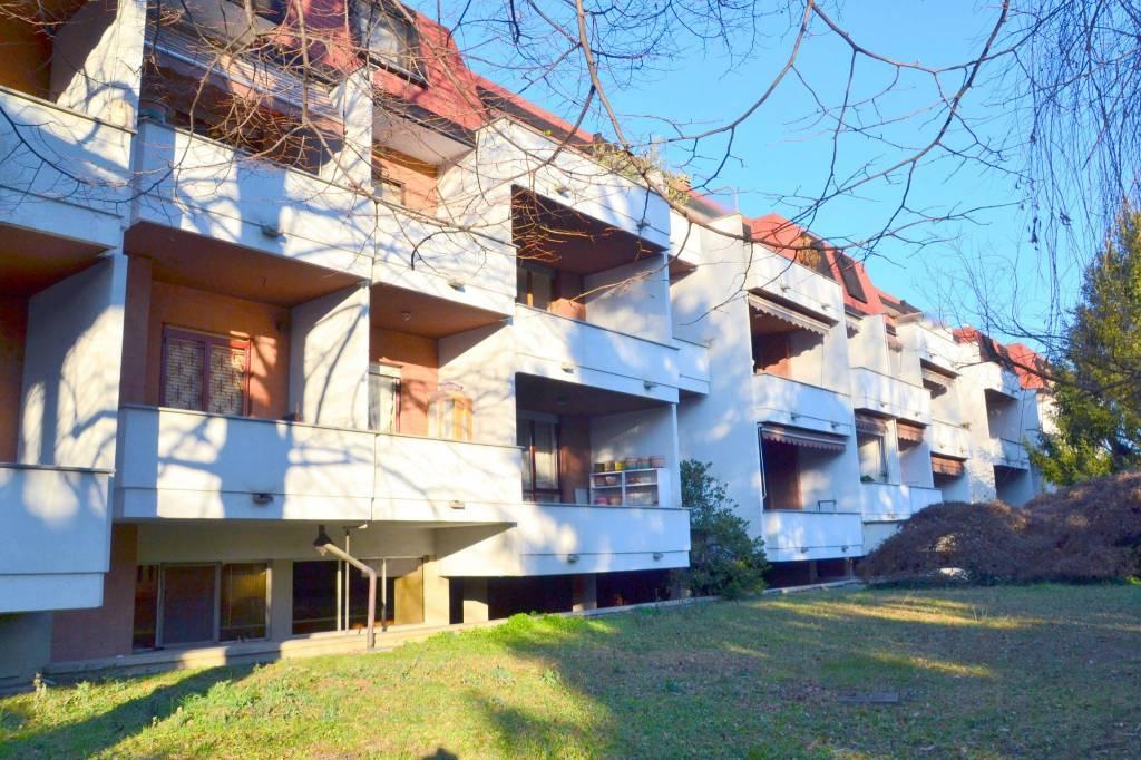 Appartamento in vendita a Buttigliera Alta, 4 locali, prezzo € 175.000 | CambioCasa.it