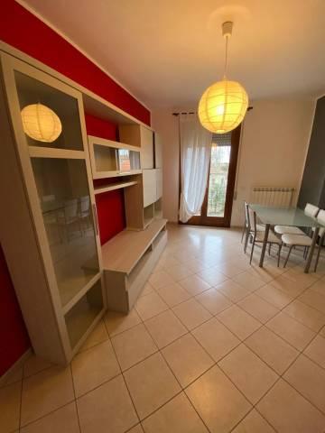 Appartamento in ottime condizioni arredato in affitto Rif. 4316746