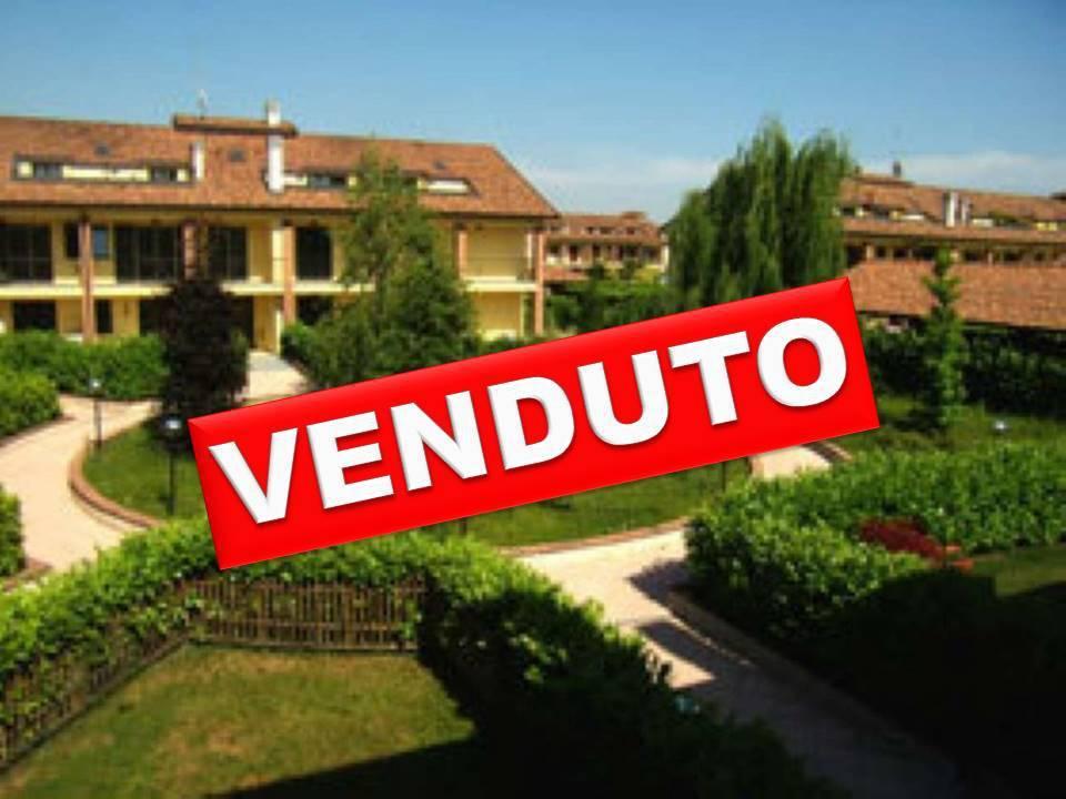 Appartamento in Vendita a Gessate:  2 locali, 50 mq  - Foto 1