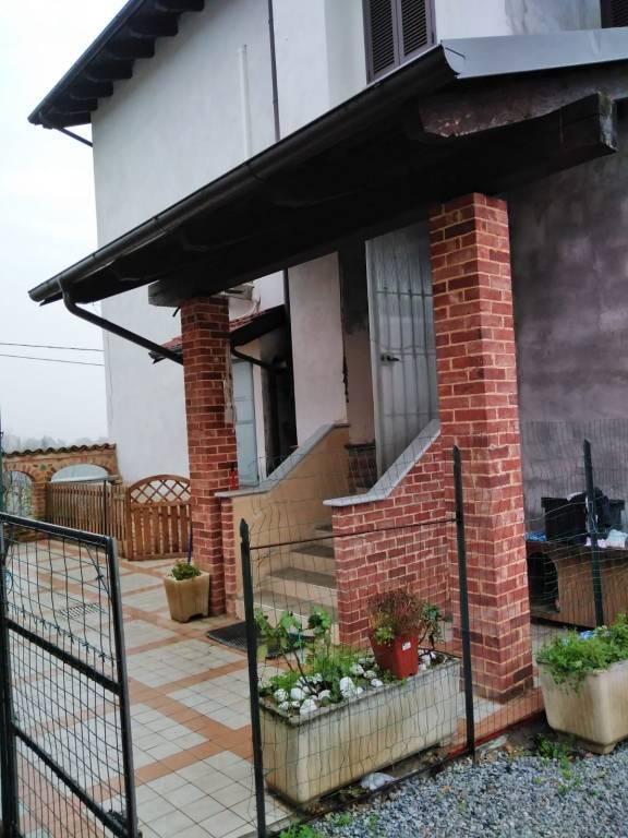 Rustico / Casale in vendita a Montemagno, 5 locali, prezzo € 129.000 | PortaleAgenzieImmobiliari.it