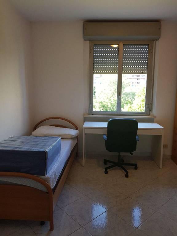 Altro in affitto a Novara, 4 locali, prezzo € 250 | PortaleAgenzieImmobiliari.it
