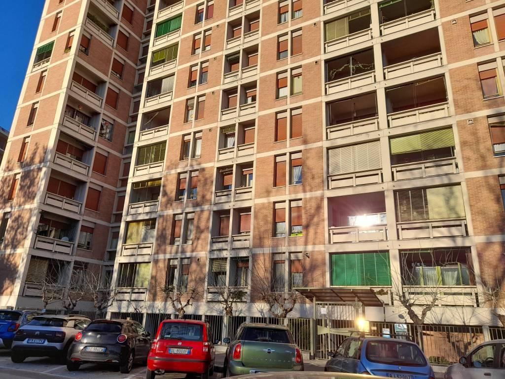 Vai alla scheda: Appartamento Vendita - Torino (TO) - Codice -