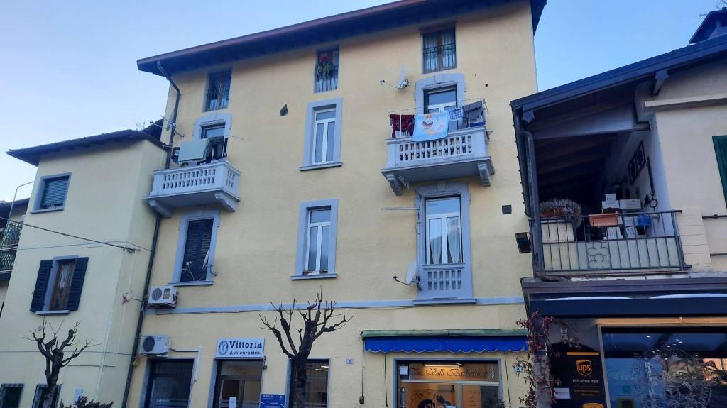 Attico / Mansarda in vendita a Marchirolo, 3 locali, prezzo € 105.000 | PortaleAgenzieImmobiliari.it