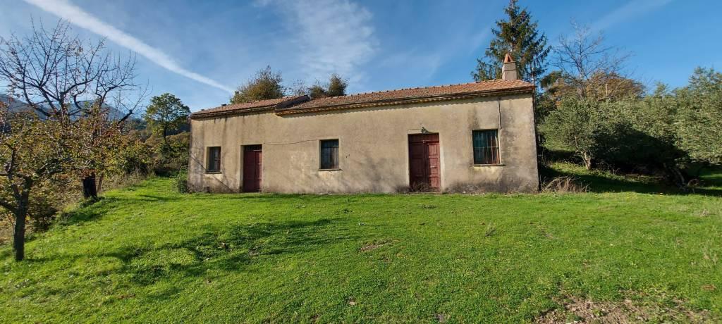 Rustico / Casale in vendita a Trecchina, 5 locali, prezzo € 55.000 | PortaleAgenzieImmobiliari.it