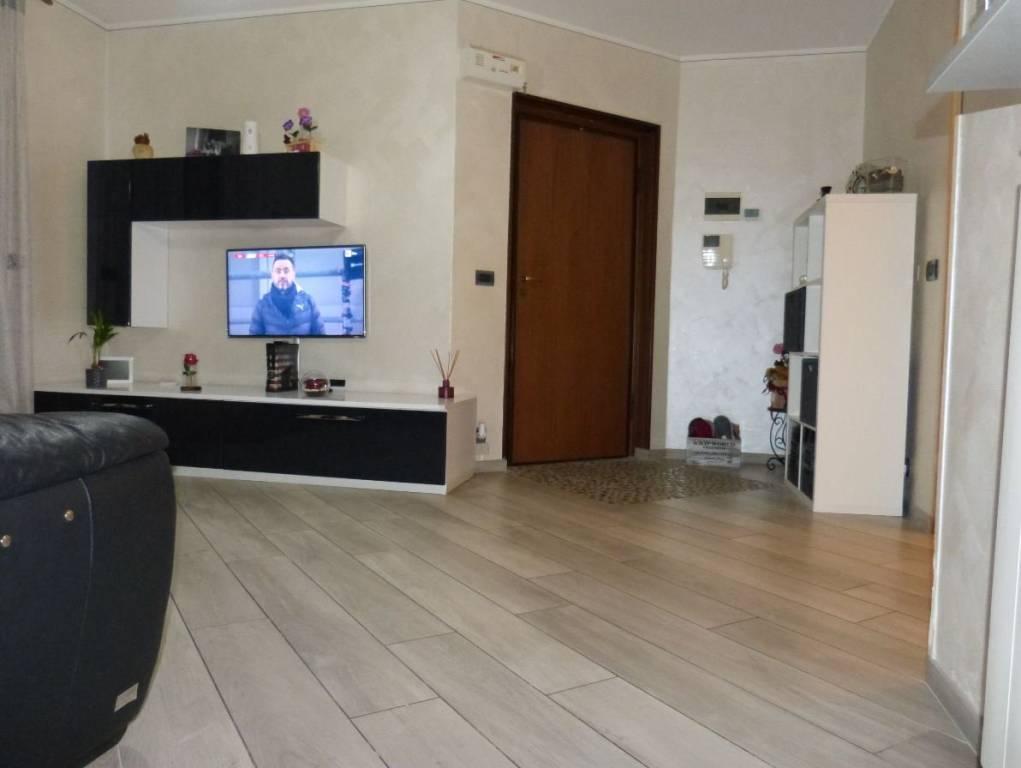 Appartamento in vendita a Fossano, 4 locali, prezzo € 140.000 | CambioCasa.it
