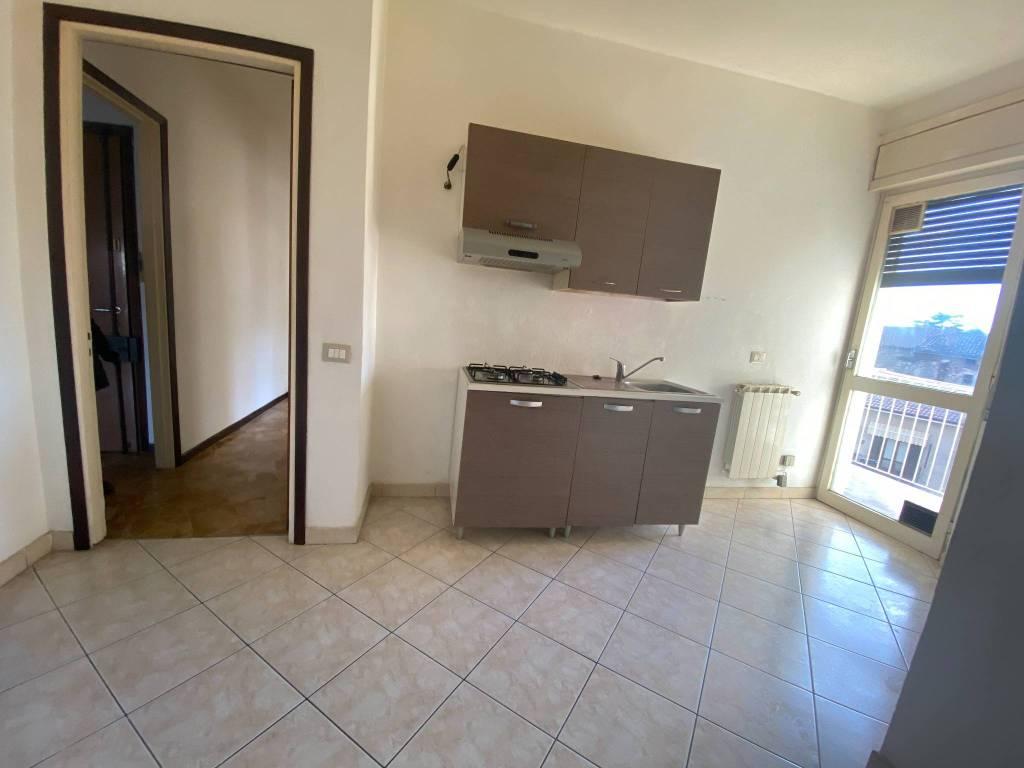 Appartamento in vendita a Gozzano, 2 locali, prezzo € 45.000   PortaleAgenzieImmobiliari.it