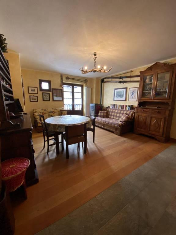 Appartamento in vendita a Bardonecchia, 2 locali, prezzo € 130.000 | CambioCasa.it