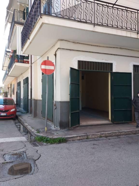 Negozio / Locale in vendita a Frattamaggiore, 1 locali, prezzo € 65.000 | CambioCasa.it