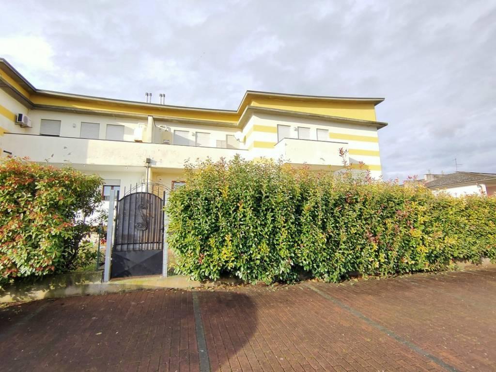 Appartamento in vendita a Cerea, 2 locali, prezzo € 69.000   PortaleAgenzieImmobiliari.it