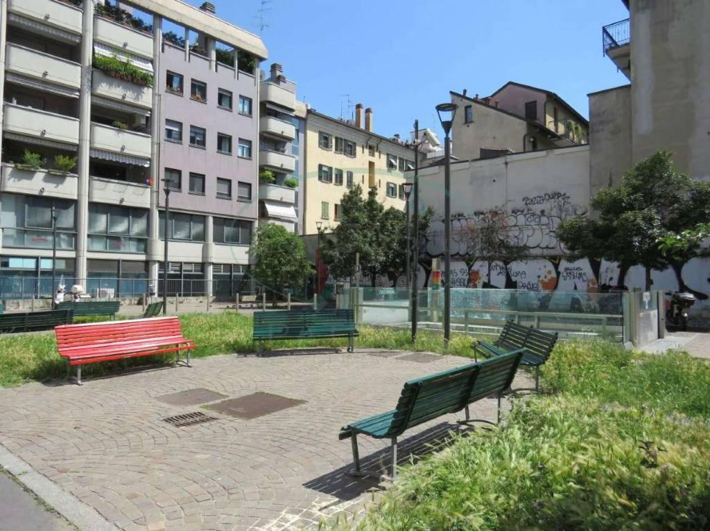 Box / Garage in vendita a Milano, 9999 locali, zona Zona: 2 . Repubblica, Stazione Centrale, P.ta Nuova, B. Marcello, prezzo € 30.000   CambioCasa.it