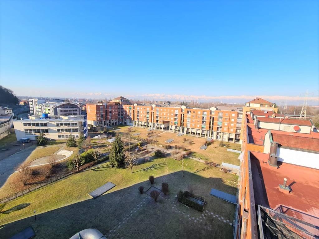 Appartamento in vendita a San Mauro Torinese, 5 locali, prezzo € 259.000 | CambioCasa.it