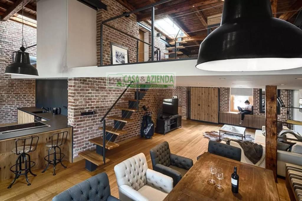 Appartamento in vendita a Cernusco sul Naviglio, 2 locali, prezzo € 290.000 | CambioCasa.it