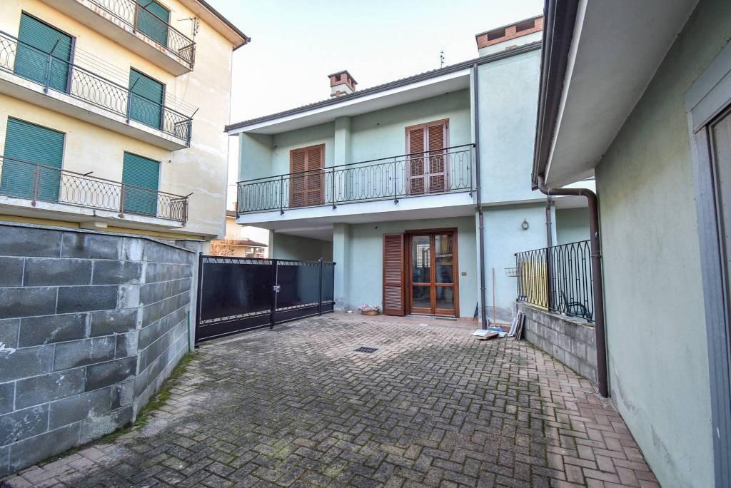 Soluzione Indipendente in vendita a Villafranca Piemonte, 3 locali, prezzo € 118.000 | PortaleAgenzieImmobiliari.it