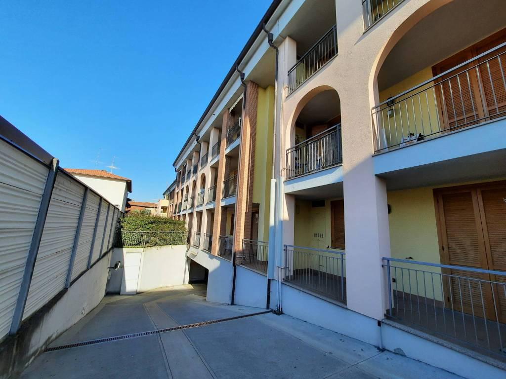 Appartamento in affitto a Busto Arsizio, 2 locali, prezzo € 500   PortaleAgenzieImmobiliari.it