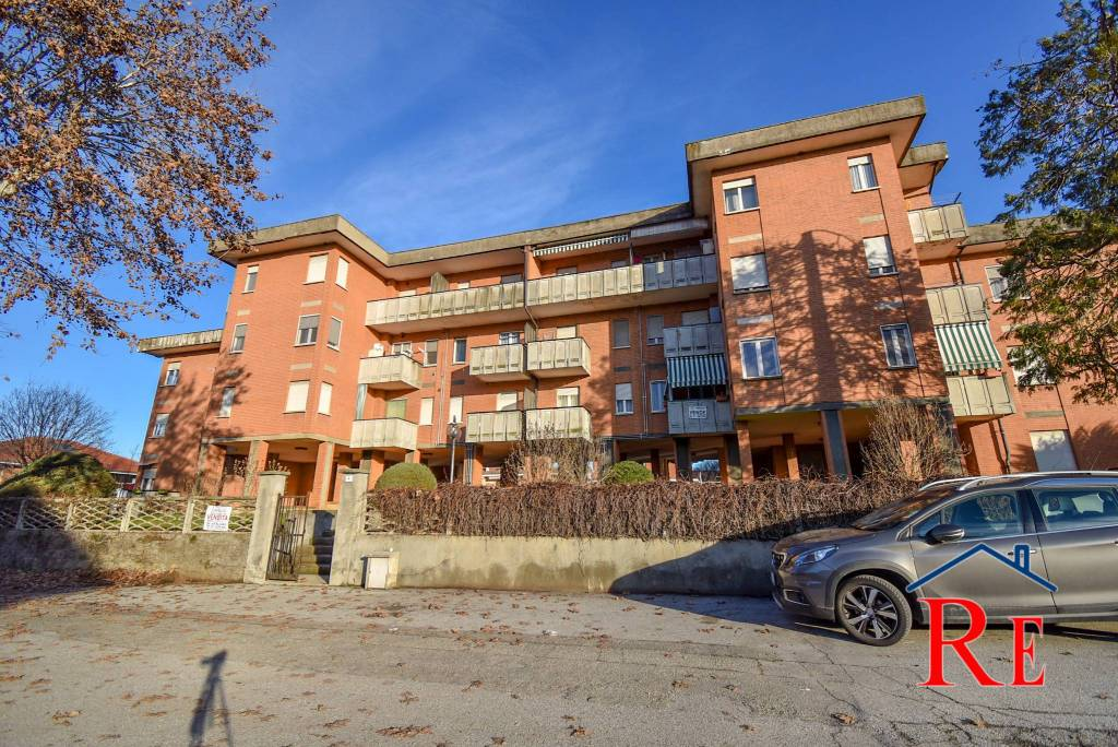 Appartamento in vendita a Villafranca Piemonte, 3 locali, prezzo € 48.000 | CambioCasa.it