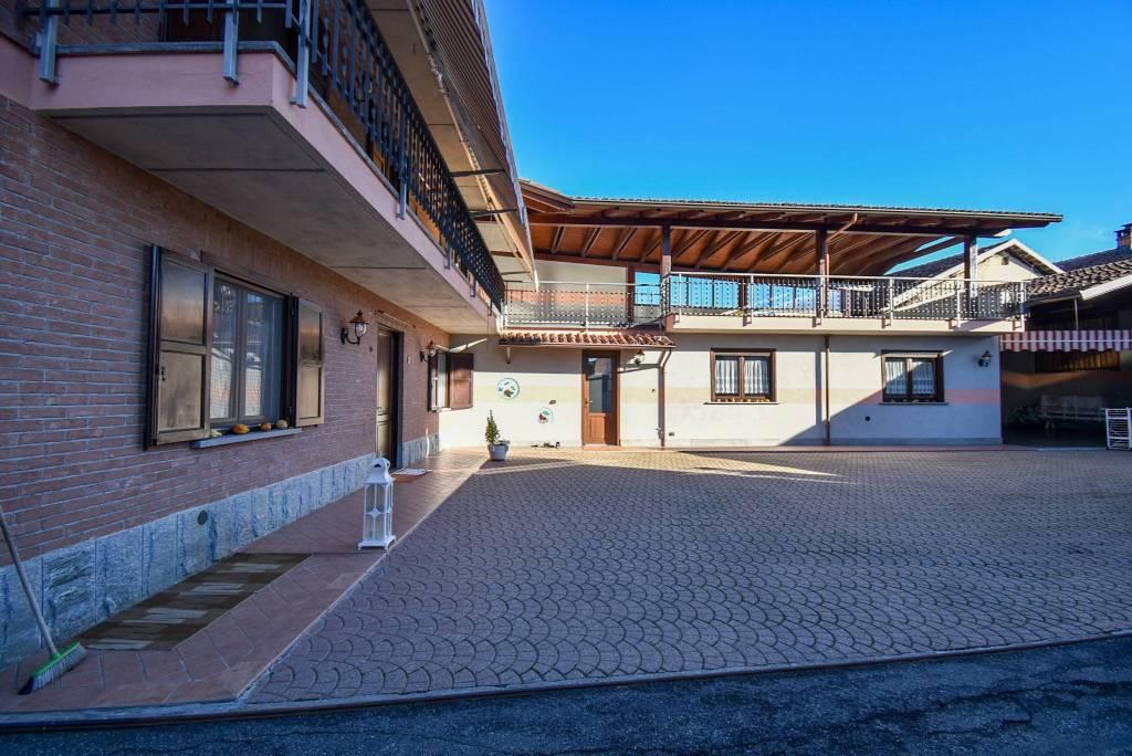Soluzione Indipendente in vendita a Villafranca Piemonte, 5 locali, prezzo € 359.000 | CambioCasa.it