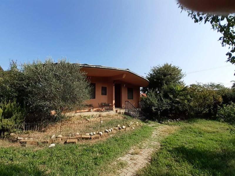 Villa in vendita a Cigliano, 5 locali, prezzo € 169.000 | PortaleAgenzieImmobiliari.it