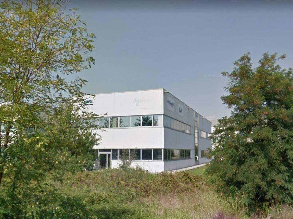 Ufficio / Studio in vendita a Chivasso, 6 locali, prezzo € 94.000 | PortaleAgenzieImmobiliari.it