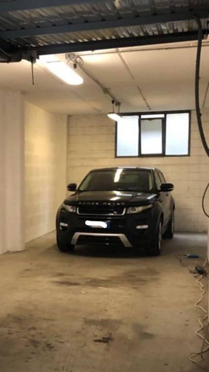 Box / Garage in vendita a Cormano, 9999 locali, prezzo € 42.000 | CambioCasa.it