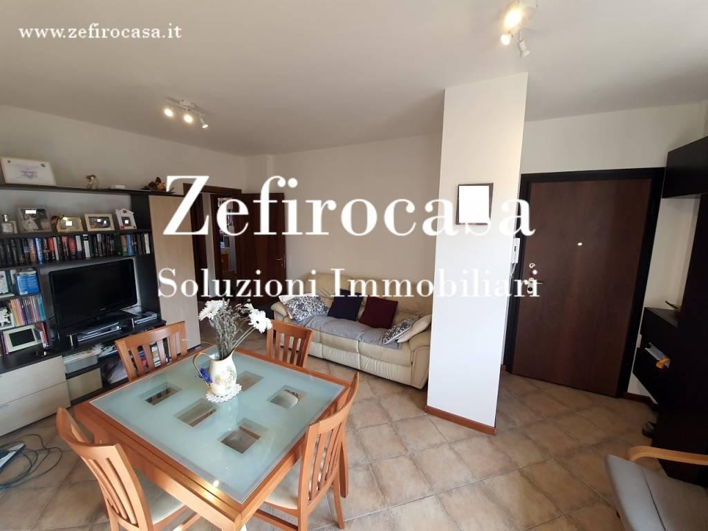 Appartamento in Vendita a Anzola Dell'Emilia Centro: 4 locali, 89 mq