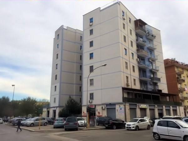 Appartamento in Vendita a Foggia Centro: 3 locali, 116 mq
