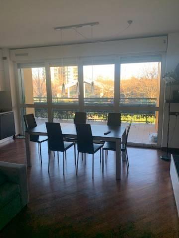 Appartamento in affitto a Segrate, 3 locali, prezzo € 800   CambioCasa.it