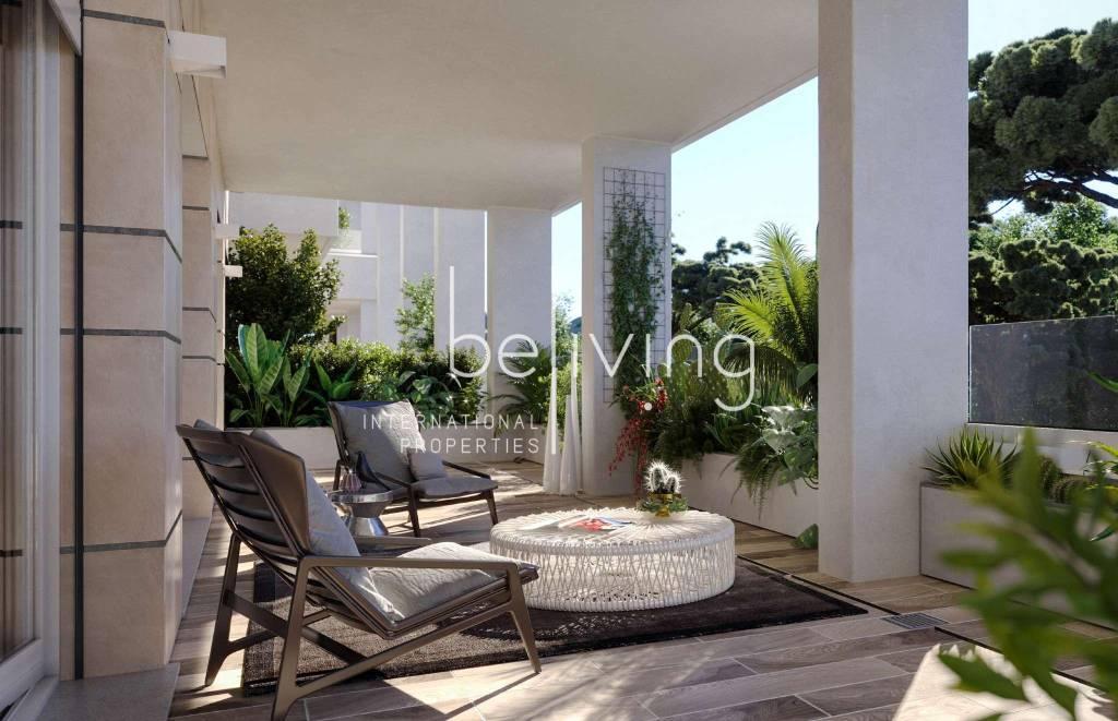 Appartamento in vendita a Roma, 3 locali, prezzo € 581.000 | CambioCasa.it
