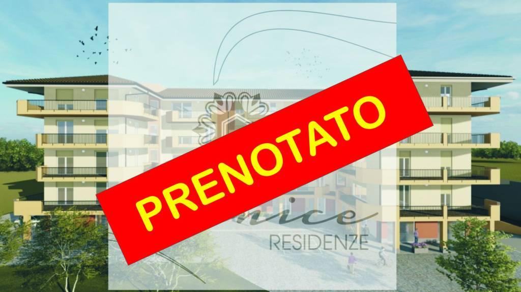 Appartamento in vendita a Bollate, 2 locali, prezzo € 157.000 | PortaleAgenzieImmobiliari.it