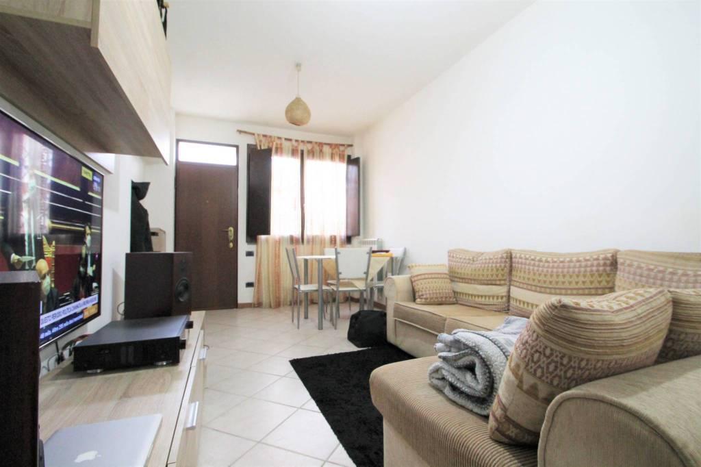 Appartamento in vendita a Cambiago, 2 locali, prezzo € 79.000 | CambioCasa.it