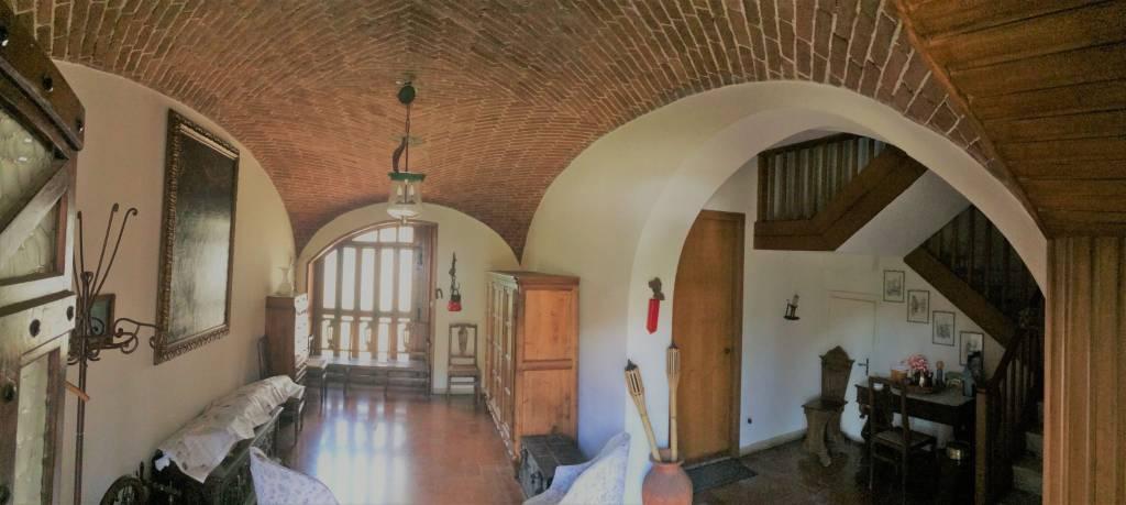 Rustico / Casale in vendita a Montà, 9 locali, prezzo € 290.000   PortaleAgenzieImmobiliari.it