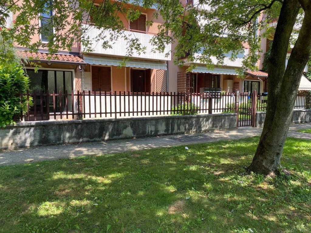 Appartamento in affitto a San Pietro in Cariano, 3 locali, prezzo € 750   CambioCasa.it