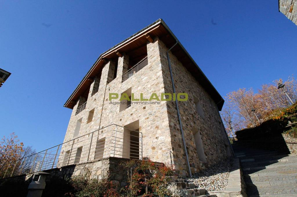 Appartamento in vendita a Saint-Christophe, 2 locali, prezzo € 220.000   PortaleAgenzieImmobiliari.it