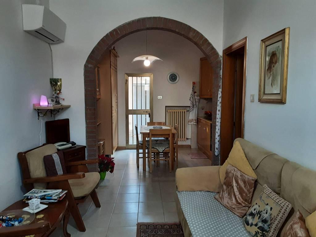Appartamento in Vendita a Ravenna Semicentro: 3 locali, 72 mq