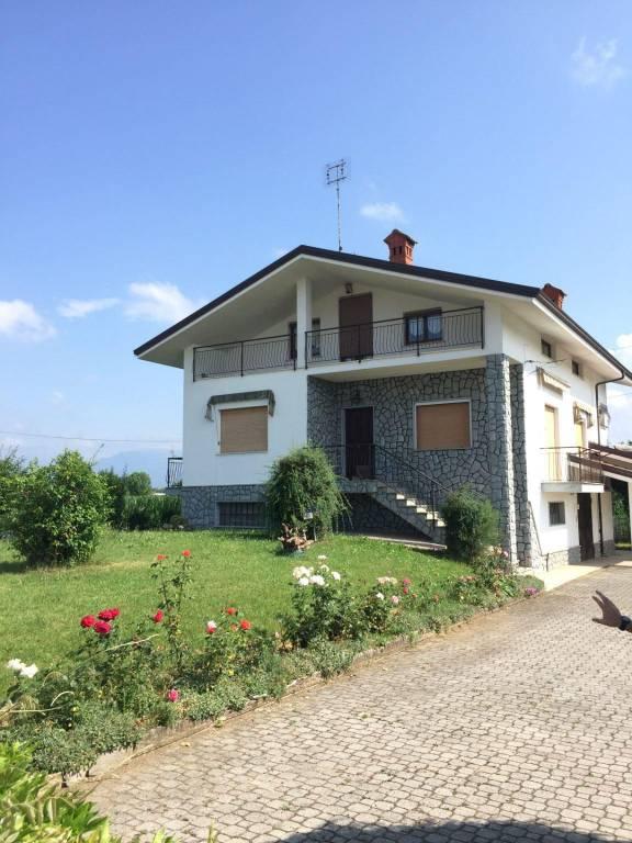 Villa in vendita a Cervasca, 6 locali, prezzo € 225.000 | PortaleAgenzieImmobiliari.it