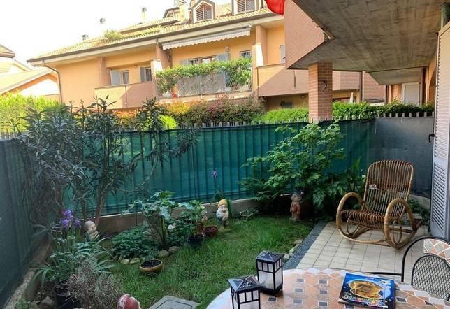Appartamento in vendita a Gessate, 4 locali, prezzo € 228.000   PortaleAgenzieImmobiliari.it