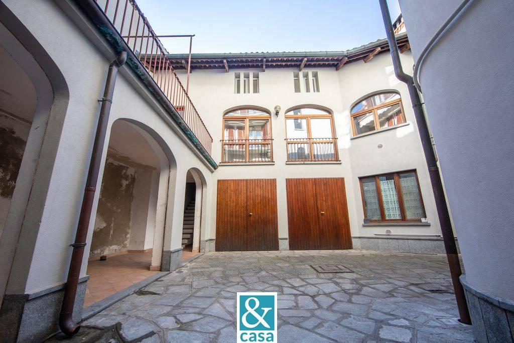 Appartamento in vendita a Vigone, 5 locali, prezzo € 130.000 | CambioCasa.it