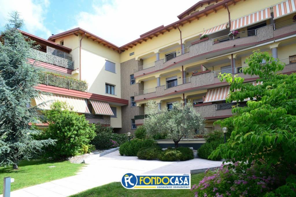 Appartamento in vendita a San Vittore Olona, 3 locali, prezzo € 183.000 | CambioCasa.it