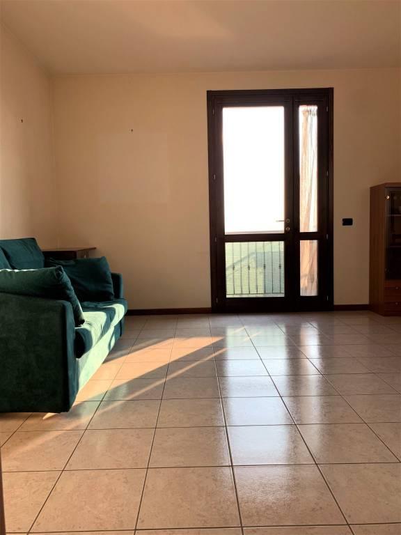 Appartamento in Vendita a San Secondo Parmense Centro: 2 locali, 55 mq