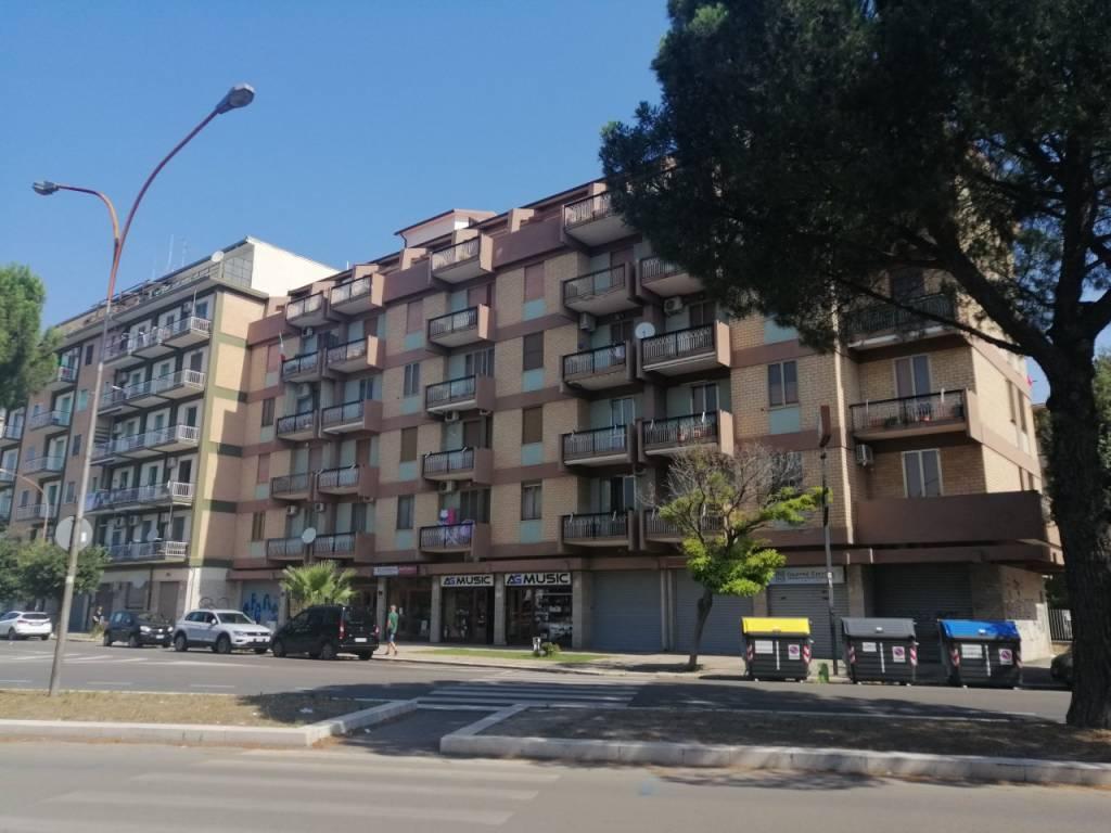 Appartamento in Vendita a Foggia: 3 locali, 110 mq
