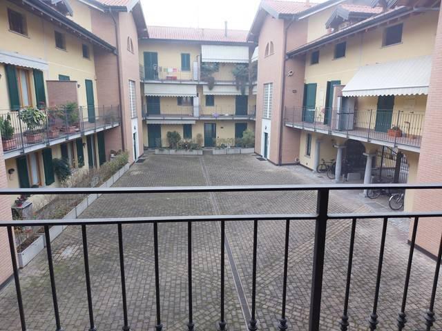 Appartamento in vendita a Samarate, 3 locali, prezzo € 133.000 | PortaleAgenzieImmobiliari.it
