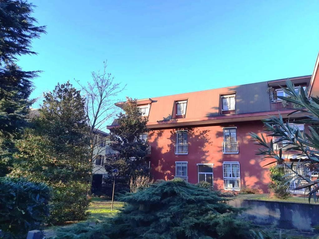 Appartamento in vendita a Segrate, 4 locali, prezzo € 388.000 | PortaleAgenzieImmobiliari.it