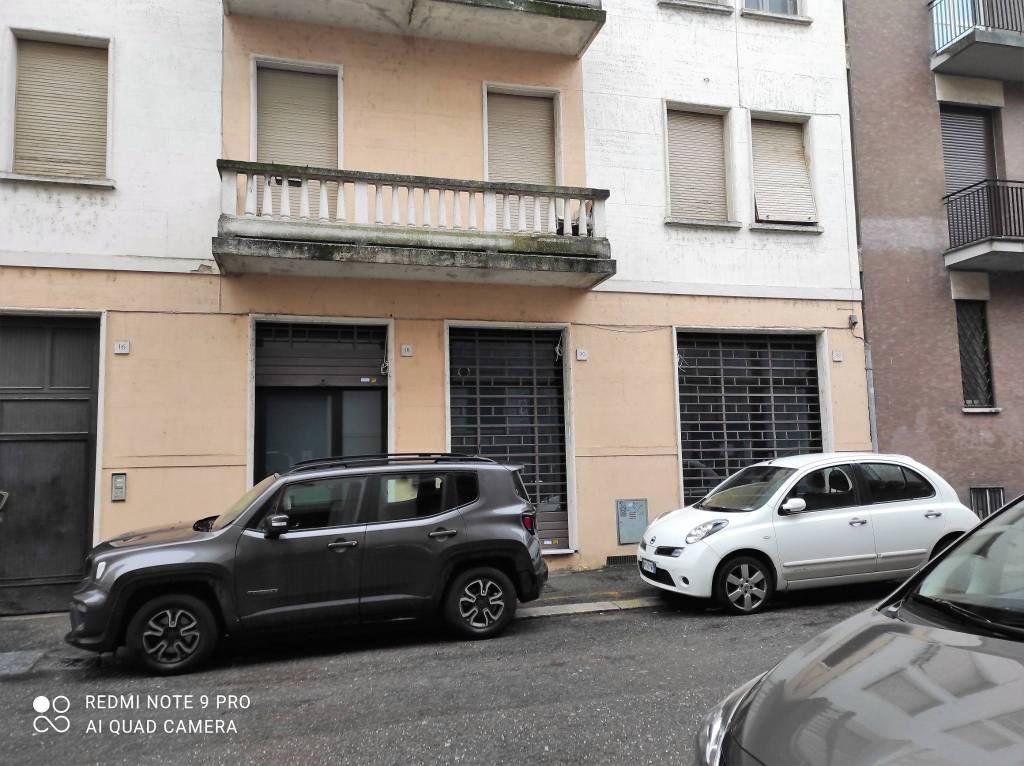 Negozio / Locale in affitto a Pavia, 2 locali, prezzo € 500 | PortaleAgenzieImmobiliari.it