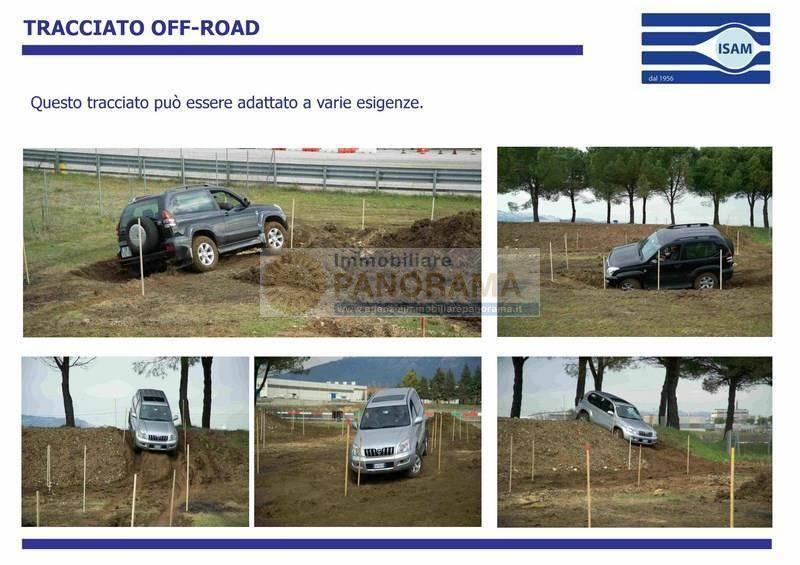Autodromo in vendita ad Anagni