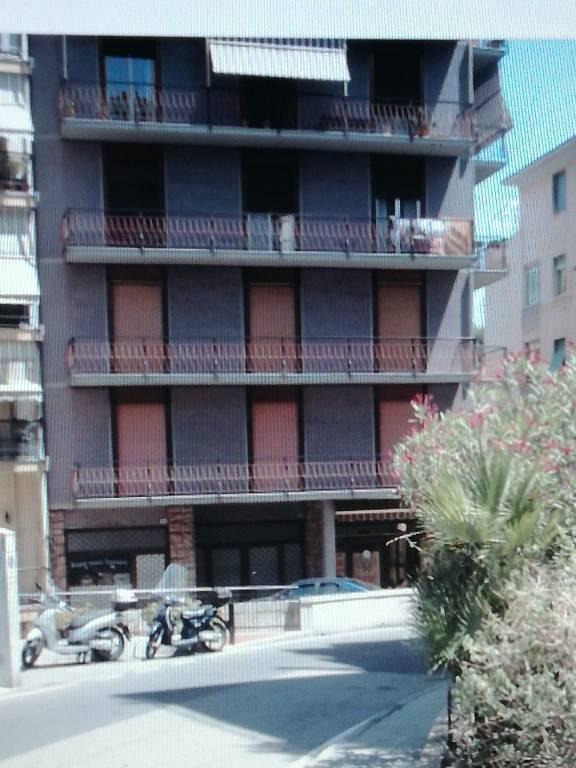 Appartamento in affitto a SanRemo, 2 locali, prezzo € 450 | CambioCasa.it